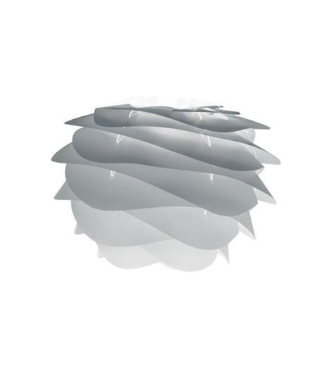 Carmina Mini Skærm Misty Grey - Umage