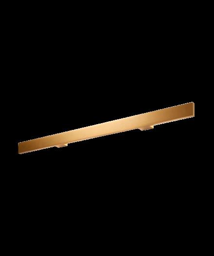 Stick 120 LED Væglampe Guld - LIGHT-POINT