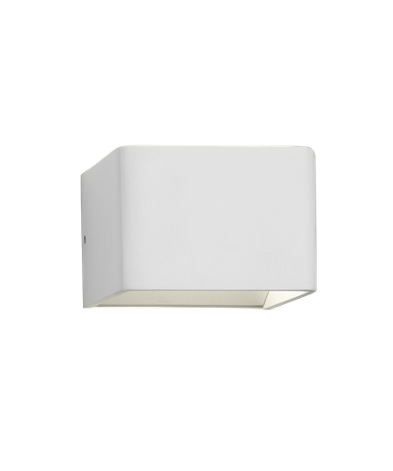 Mood 1 LED Væglampe Hvid - LIGHT-POINT