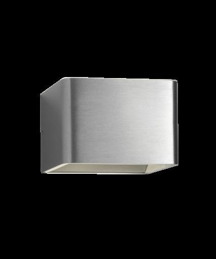 Mood 1 LED Væglampe Alu - LIGHT-POINT