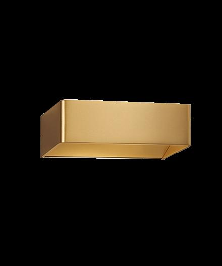Mood 2 LED Væglampe Guld - LIGHT-POINT
