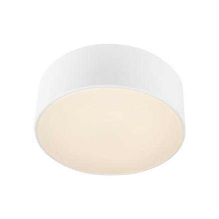 Facile Plafond Loftslampe Ø28 cm Hvid IP44 - Markslöjd