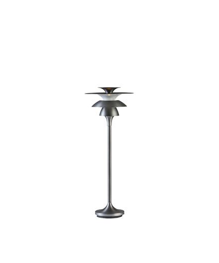 Picasso Bordlampe H465 Oxidgrå LED - Belid