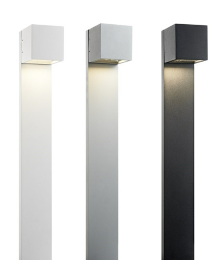 Cube Stand LED Outdoor Lamp - LIGHT-POINT