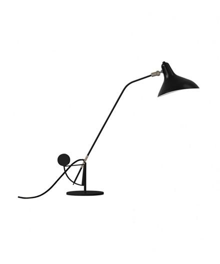 Mantis BS3 Sort Bordlampe - Scottlander