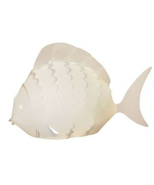 Zoolight Fisk  Bordlampe - Intermezzo