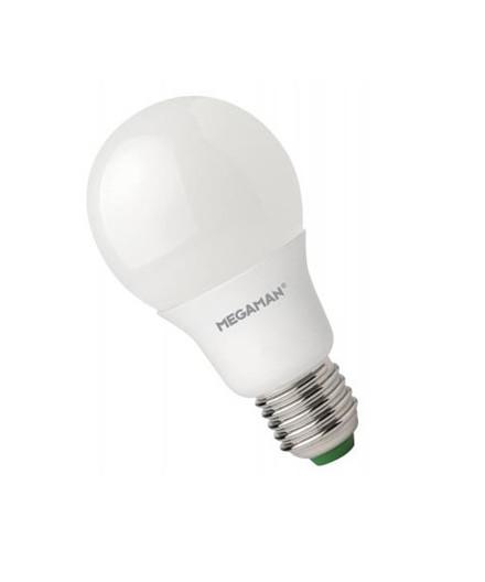Pære LED 9,5W Classic E27 - Megaman