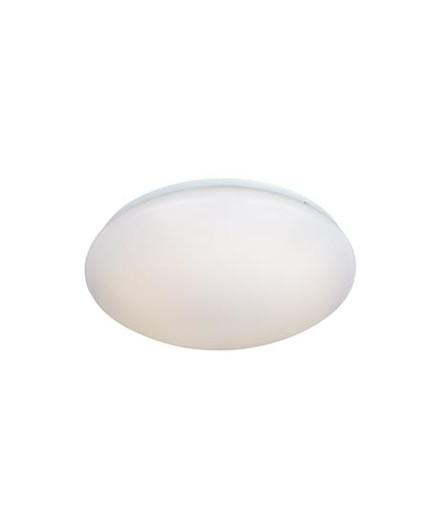 PLAIN Plafond 28cm LED White - Markslöjd
