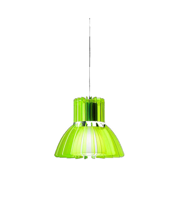 New Worker Pendel Neon Grøn - DybergLarsen