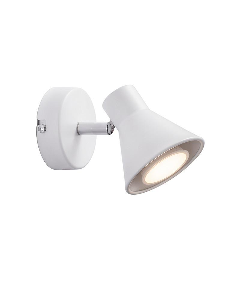 EIK wall White Væglampe - Nordlux