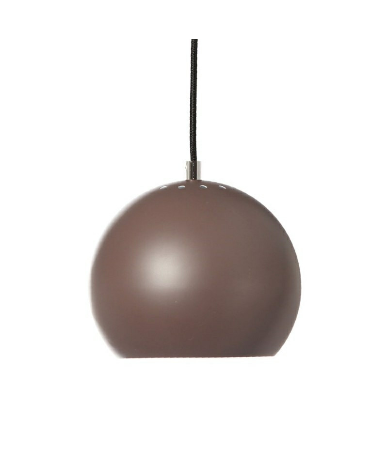 Ball Pendel Mat Peppercorn - Frandsen