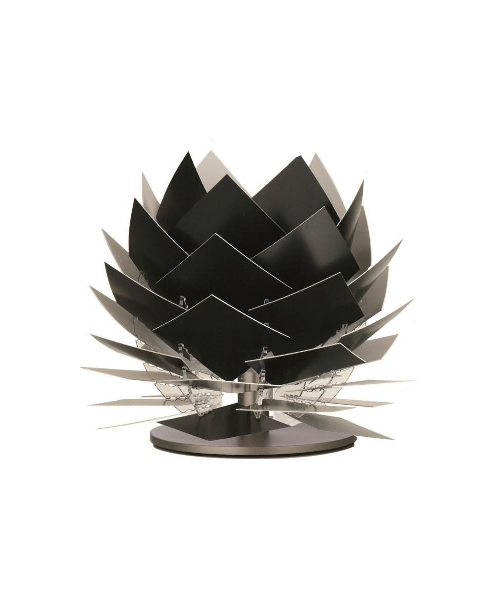 PineApple XS LED Lav Bordlampe Sort - DybergLarsen