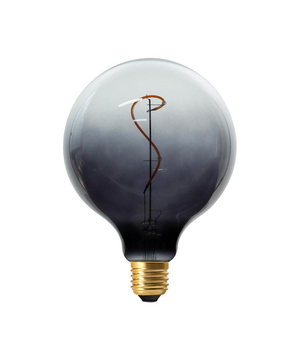 Pære LED 4W (40-200lm) 3-step Smoke E27 - Colors