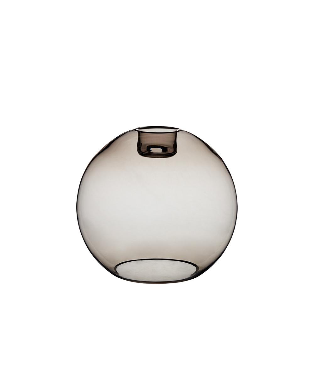 Gloria Røgfarvet Glas Ø320 - Belid
