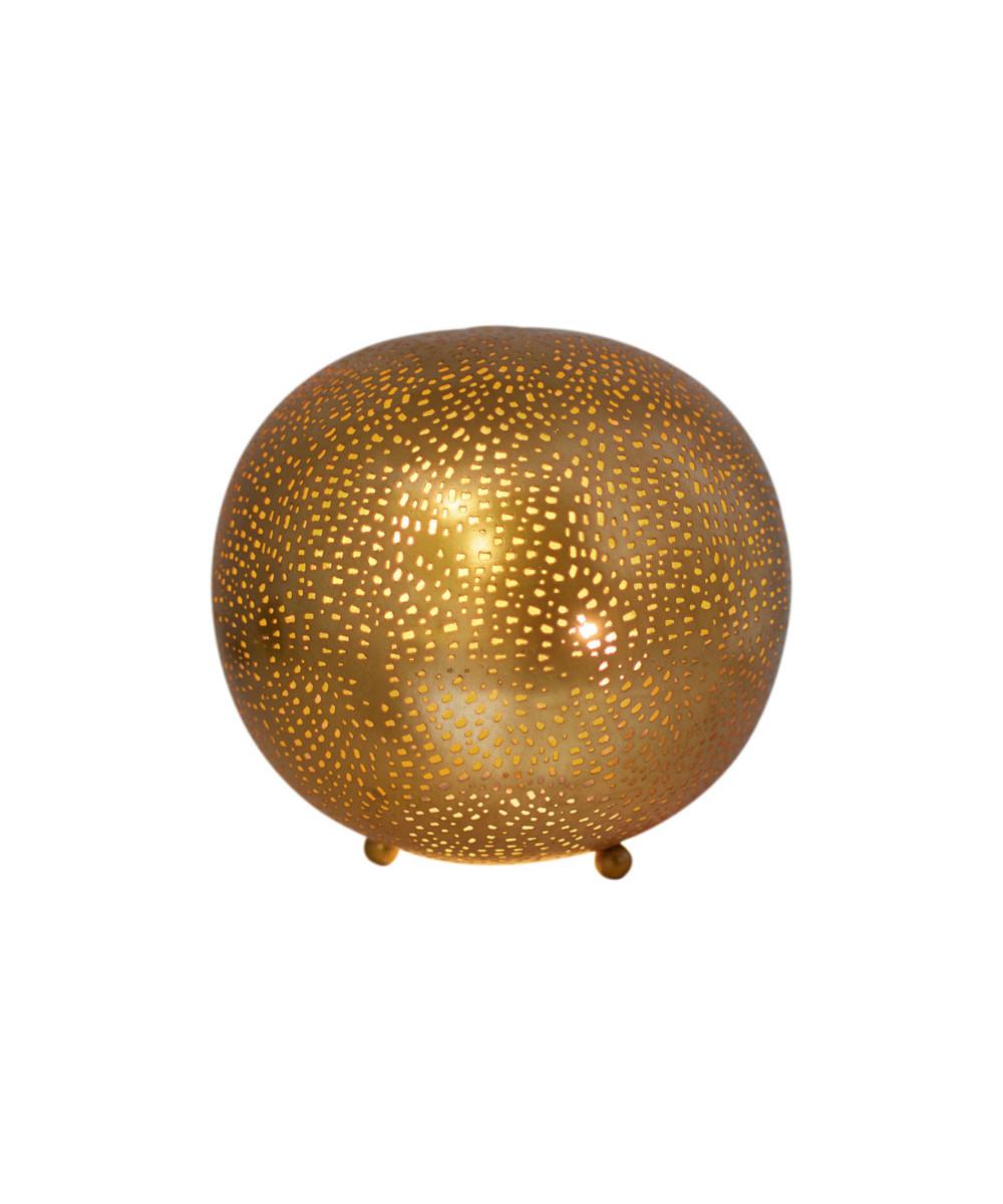 Sikri Bordlampe Ø28 Guld - By Rydéns