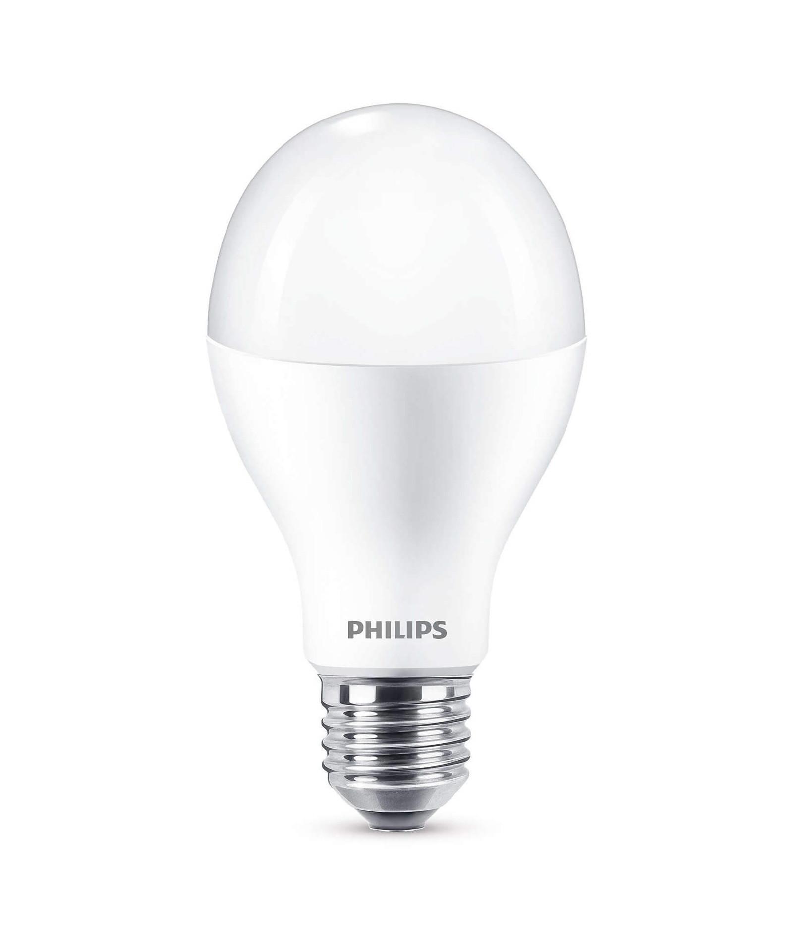 Bulb Led 18 5w Plastic 2000lm E27 Philips
