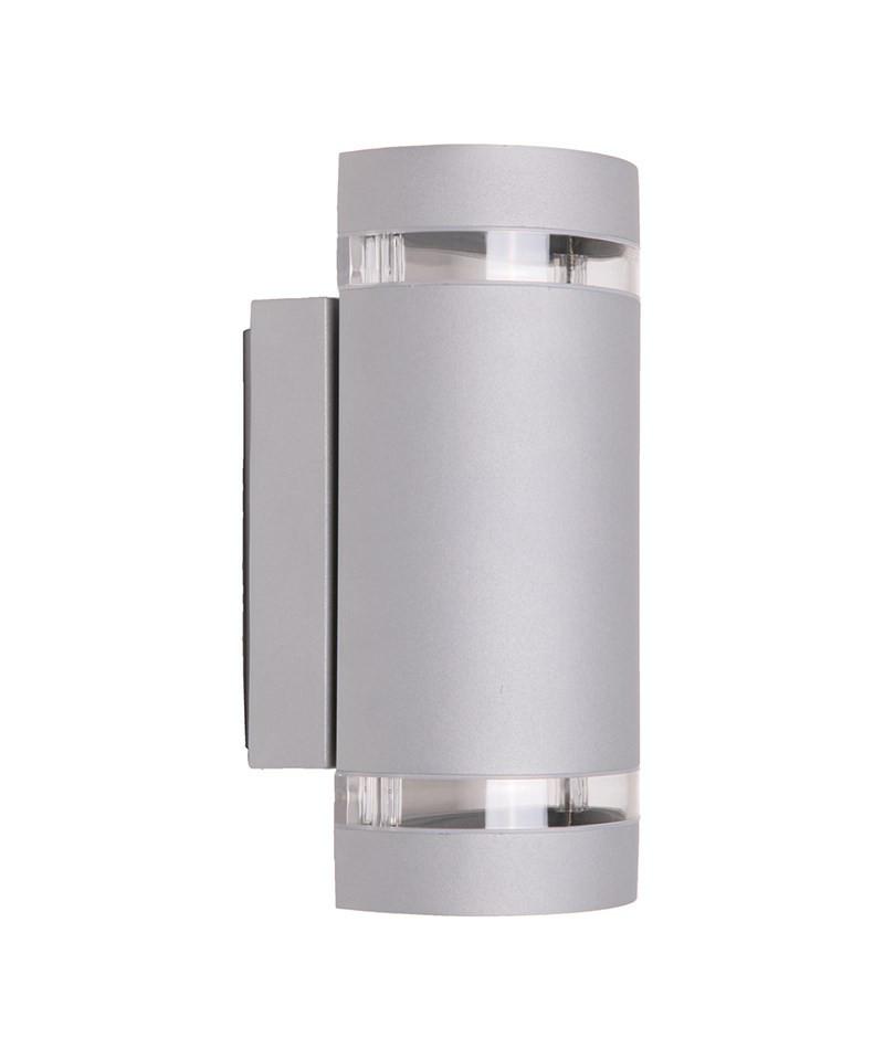 Focus Væglampe Aluminium - Nordlux