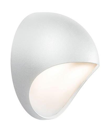 FUEL Væglampe Hvid - Nordlux