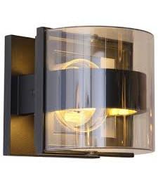 Delta Mini Væglampe Antrasit - NORD