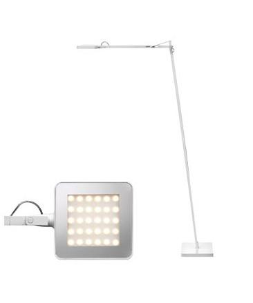 Kelvin LED F Gulvlampe Hvid - Flos