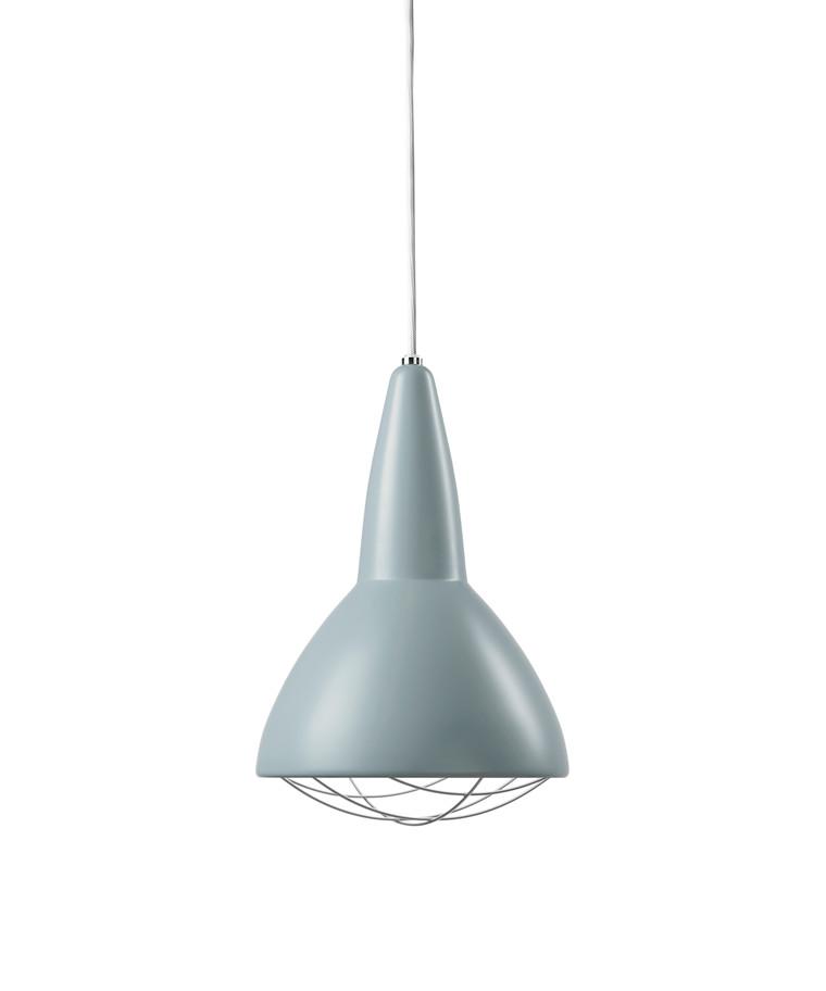 Grid Pendel Blå - CPH Lighting
