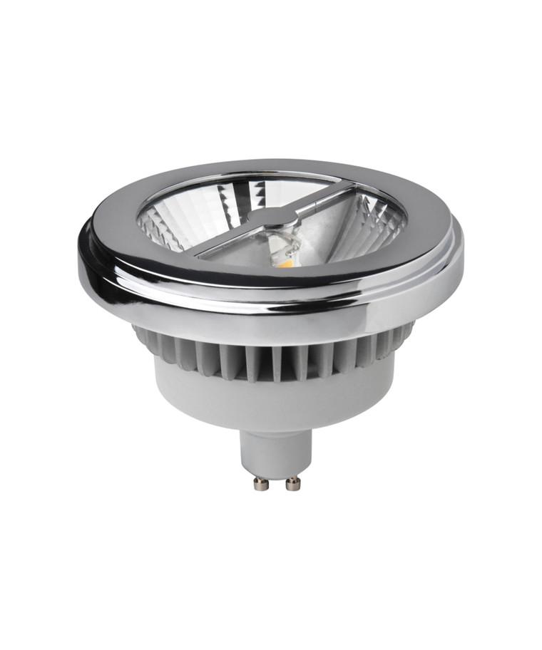 Pære LED 15W 12V AR111 - Megaman
