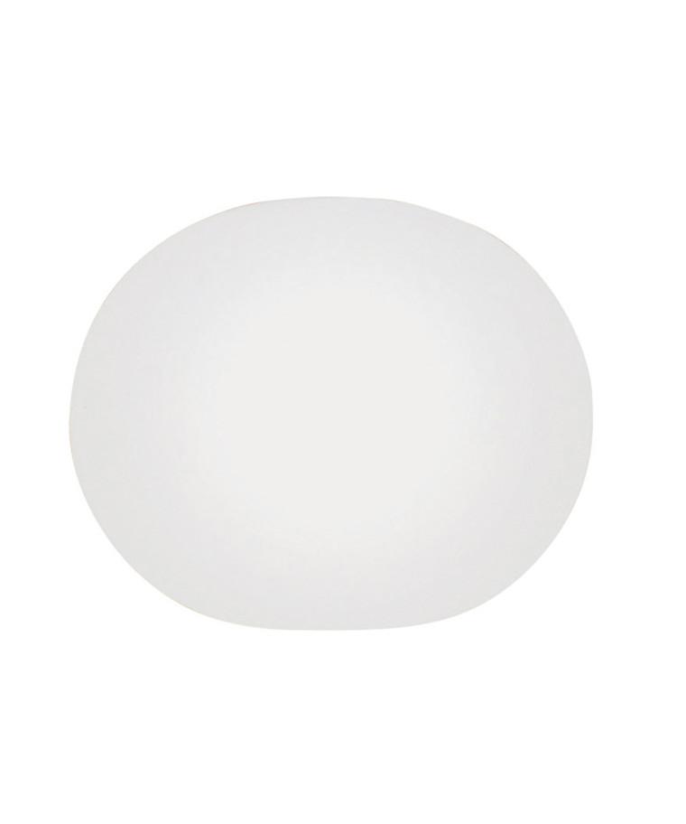 Skærm Glo-ball Basic Bordlampe - Flos