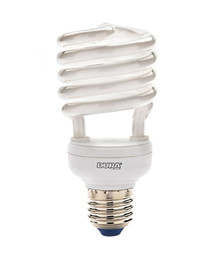 Pære 23W Duralux Twist E27 - Dura Lamp