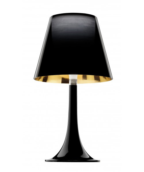 Miss K Bordlampe Sort - Flos