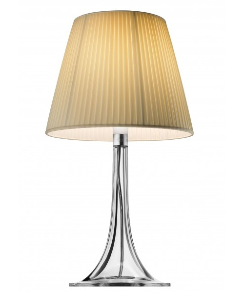 Miss K Bordlampe Silke Soft - Flos
