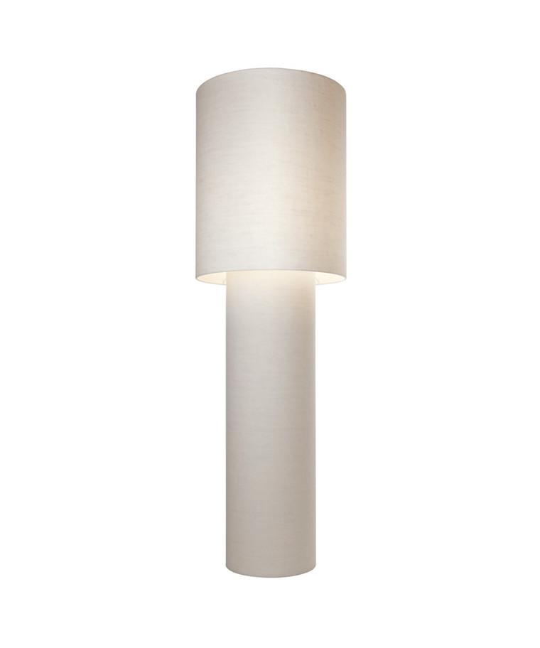 Pipe Grande Gulvlampe Hvid - Diesel