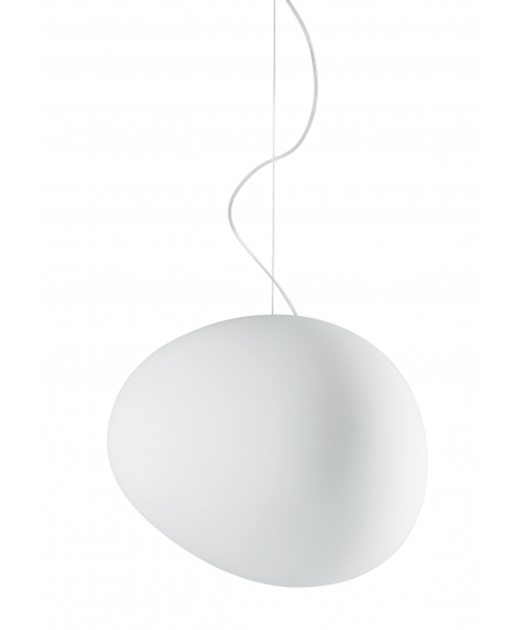 Gregg Pendel Medium - Foscarini