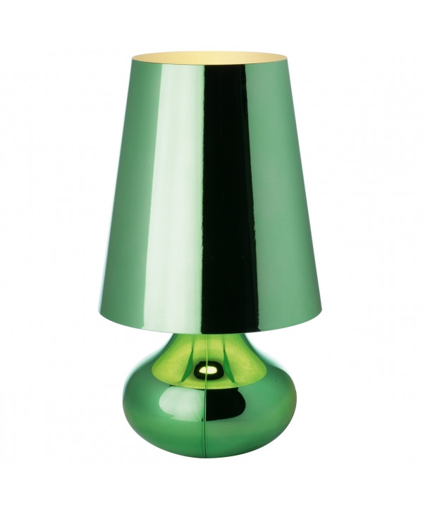 Cindy Bordlampe Mint Grøn - Kartell