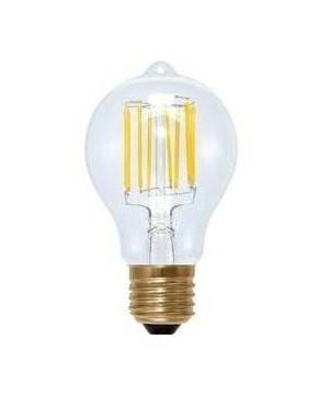 Pære LED 6W Classic Filament E27 - Segula