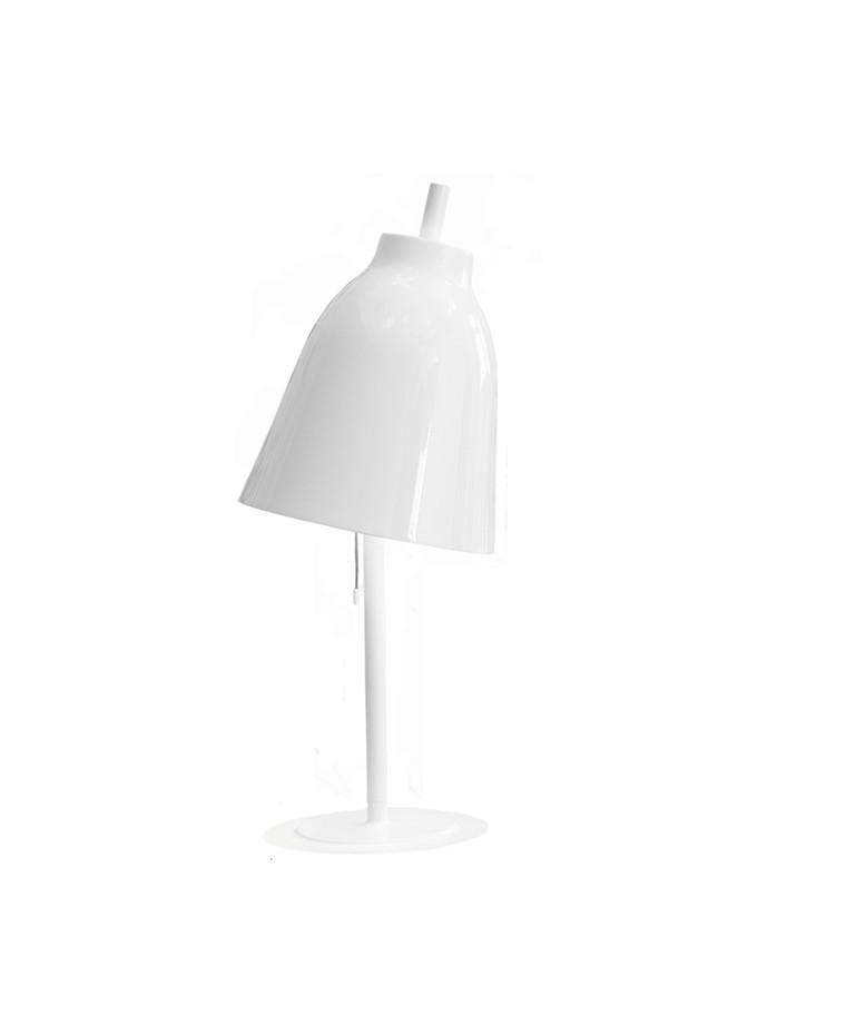 Caravaggio Bordlampe Hvid - Lightyears
