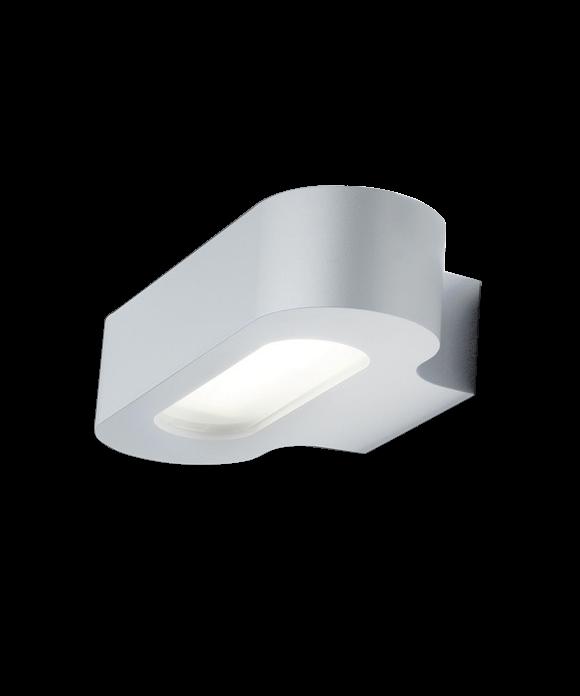 Talo 21 Væglampe Hvid - Artemide