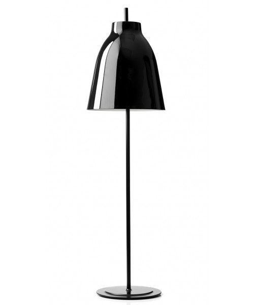 Caravaggio Gulvlampe Sort - Lightyears