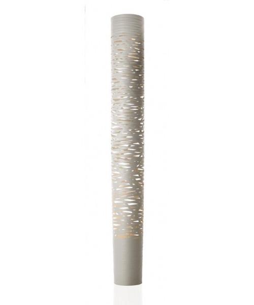 Tress Gulvlampe Hvid - Foscarini