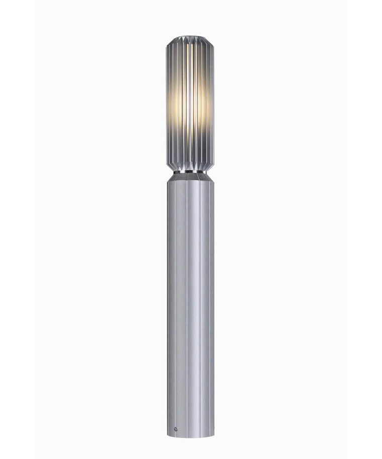 Matrix Bedlampe Alu - Nordlux