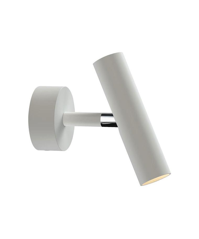 Mib 3 Led Væglampe/Loft Hvid - Design For the People