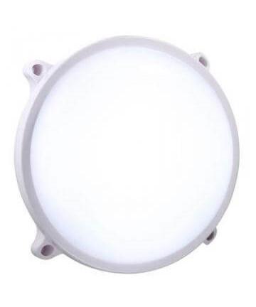 Moon Round LED Væglampe/Loftlampe Hvid - Nordlux