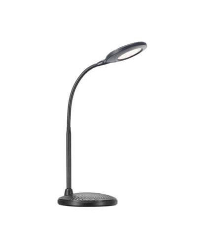 Dove Bordlampe Sort - Nordlux