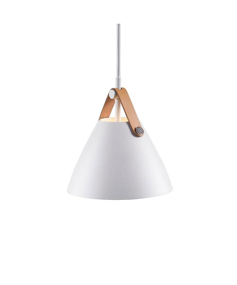 Strap 16 Pendel Lampe Hvid - Nordlux
