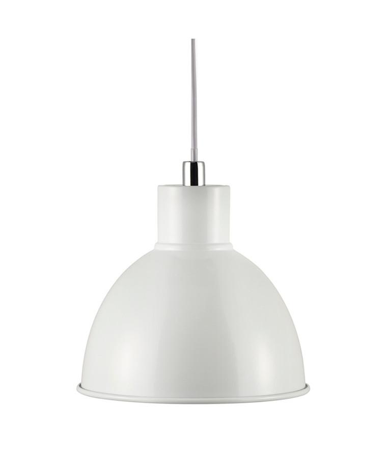 POP Pendel Lampe Hvid - Nordlux