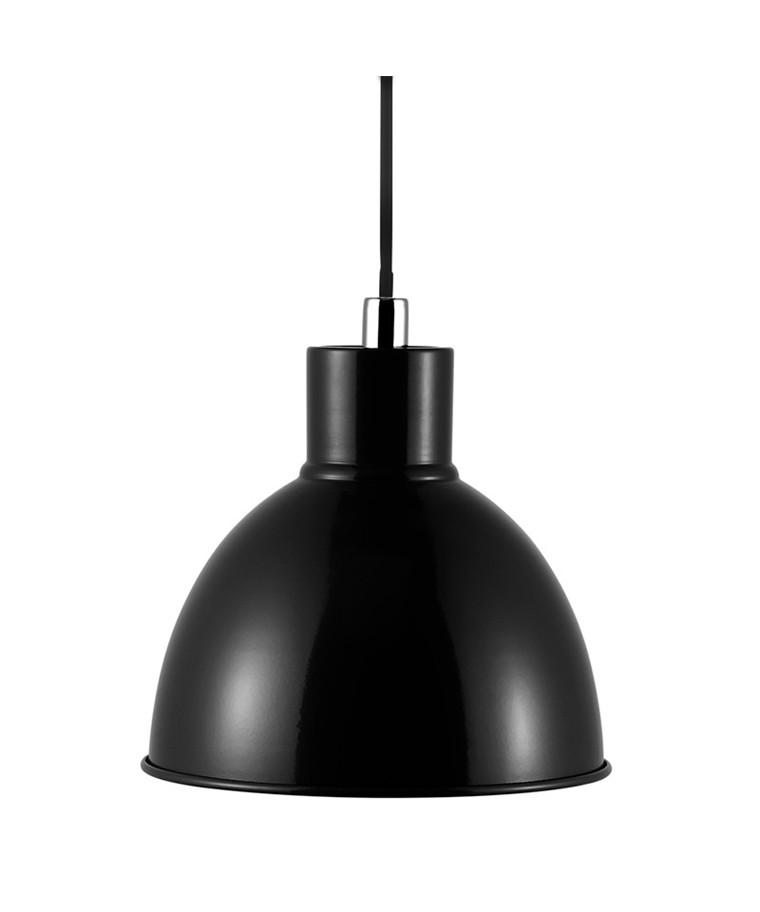 POP Pendel Lampe Sort - Nordlux