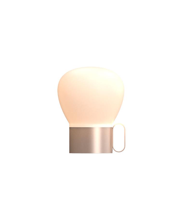 Nuru Bordlampe Rosaguld - Nordlux
