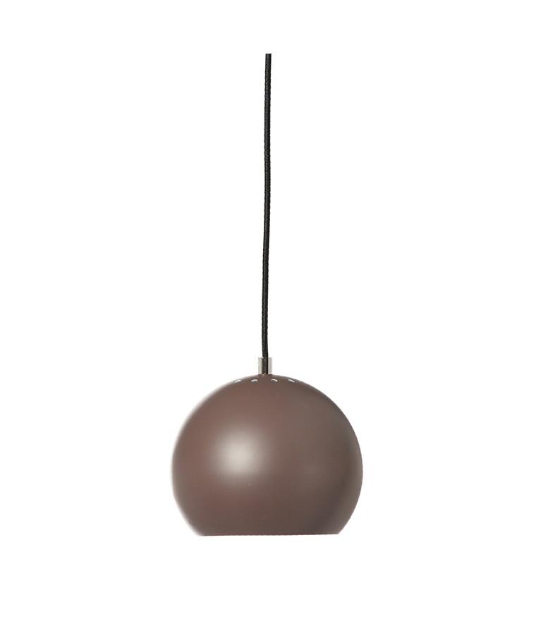 Ball Pendel Mat Brun - Frandsen