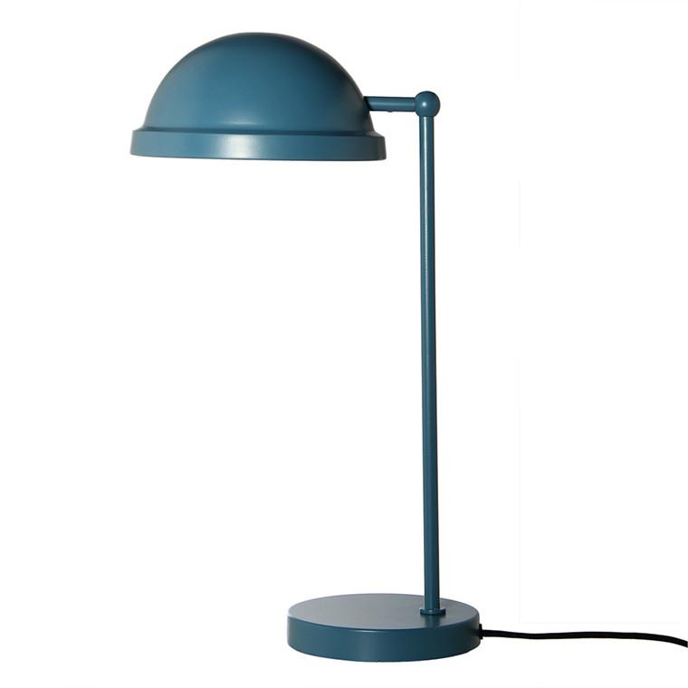 Bowler Bordlampe Mat Petroleum - Frandsen