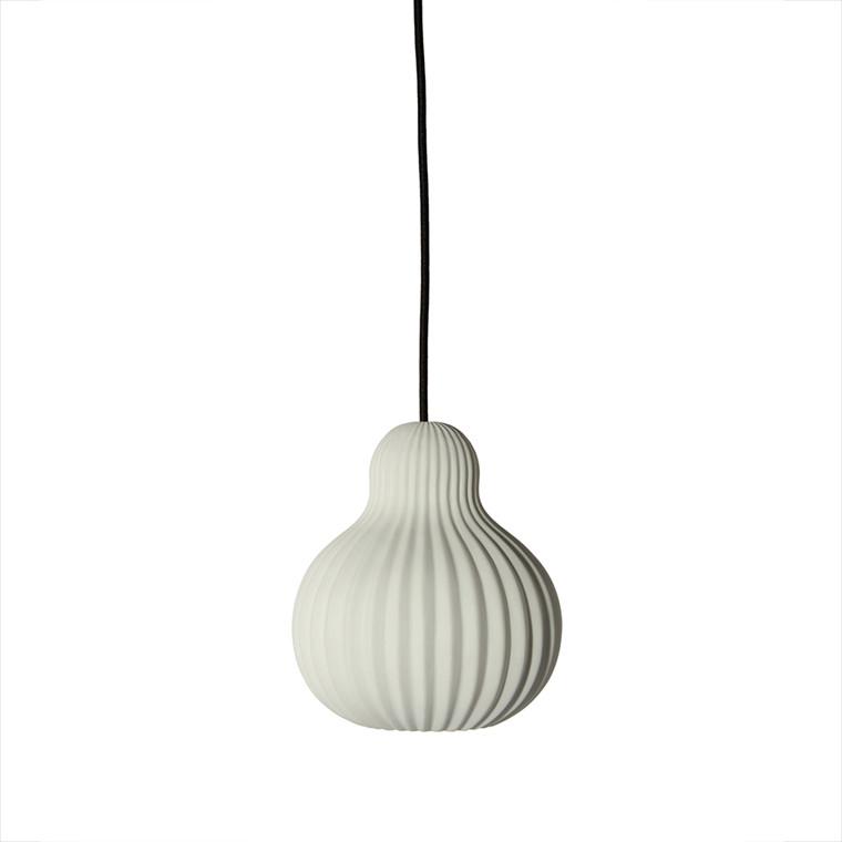Snowbell Porcelain Pendel Ø18 - Frandsen