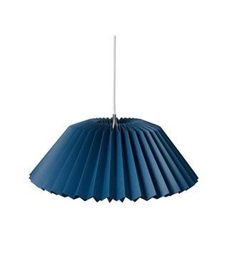 Megatwo Large Pendel Indigo Blue - Le Klint